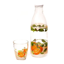 BRILIANT Bottle Set Fruit Jeruk - GM1282
