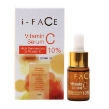 I-FACE Serum Vit C 10% Bottle 10ml