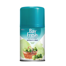 BAYFRESH Matic Spray Country Apple 225ml