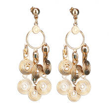 1901 JEWELRY Vinivera Earrings