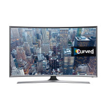 SAMSUNG 40 inch Full HD Curved Smart TV J6300