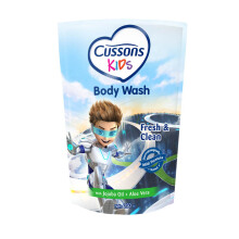 CUSSONS KIDS Body Wash Fresh & Clean - 250ml
