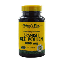 NATURE'S PLUS Bee Pollen 1000mg 90 pcs