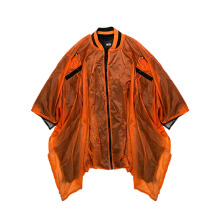 KTZ Jacket - Orange XS [KTZ-SS15-JK-113-M-ORG-XS]