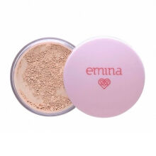 EMINA Bare With Me Mineral Loose Powder 01 Fair 8 g