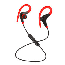 BESSKY Wireless Sports Stereo Bluetooth Earphone Headphone Headset For IPhone_