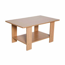 FUNIKA 99902R1 OAK Coffee Table
