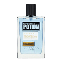 DSQUARED Potion Blue Cadet EDT Sp 100ml