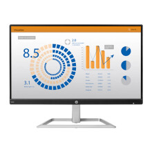 HP N220 21.5 inch Full HD LED Monitor (VGA & HDMI Port)