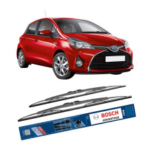 BOSCH Wiper Advantage Yaris 24 & 14 Inch