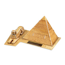 SCHOLAS Pop Out World - The Great Pyramid of Khufu SP12-0333