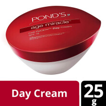 POND'S Age Miracle Cell ReGen Day Cream SPF15 PA++ 25g
