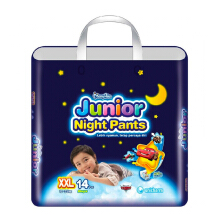 MAMYPOKO Junior Night Popok Pants Boy XXL - 14