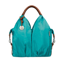 LASSIG Glam Signature Bag - Aqua