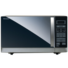 Sharp Microwave Oven R-728(S) - IN