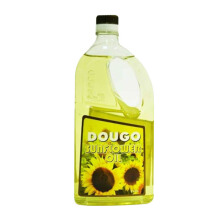 DOUGO Sunflower Oil 1Lt