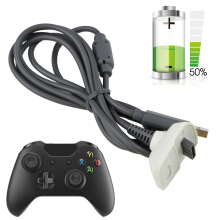 NEW USB Charging Cable USB Charger For Xbox 360 Wireless Game Controller