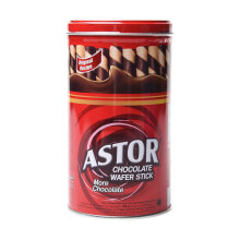 ASTOR Double Chocolate Kaleng 330g