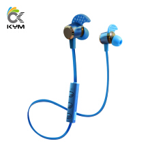 KYM KIN88 Headset For Cell Phone Bluetooth Wireless Stereo Music CVC6.0 Cancelling In-Ear Headset For Iphone Android Earphone