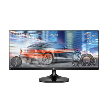 LG 25UM58-P 25 inch 21:9 UltraWide® Full HD IPS LED Monitor (HDMI)