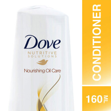 DOVE Conditioner Nourishing Oil Care 160ml