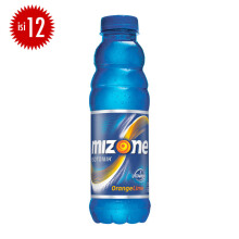 MIZONE Orange Lime Carton 500ml x 12pcs
