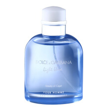Dolce & Gabbana Light Blue Beauty of Capri Man - 125 ML