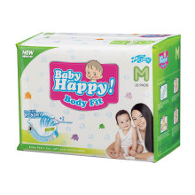 BABY HAPPY Popok Tape M20