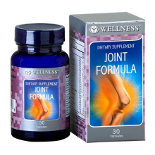 WELLNESS Joint Formula 30 Capsules