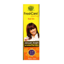 FRESH CARE Minyak Angin Aromatherapy Splash Fruity 10 ml
