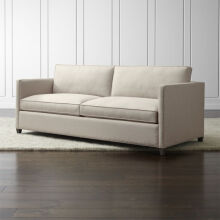 Ivaro - Sofa Altilis - Broken White Broken White big
