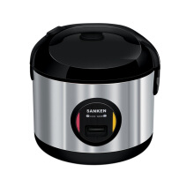 SANKEN Rice Cooker - SJ 3030 Black