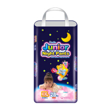 MAMYPOKO Junior Night Popok Pants Girl XXL - 28