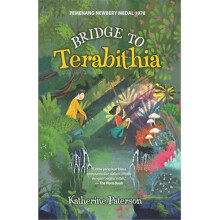 Bridge To Terabithia - Katherine Paterson 9786023851720