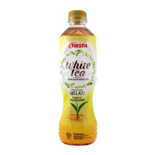 FIESTA White Tea Jasmine Carton 450 ml x 24 Pcs