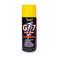 GETF1 GT-7 Anti Rust Spray GF-400-ARP Cairan Pembersih Mesin [400 ml]