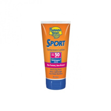 BANANA BOAT Sport Sunscreen Lotion SPF 50 90ml