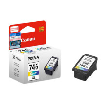 CANON CL746 Ink Cartridge