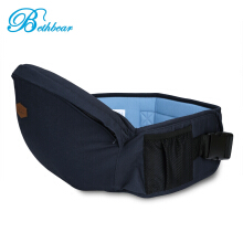 Bethbear Ergonomic Babies Carrier Newborn Kid Pouch Infant(Deep Blue)