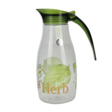 LOCK & LOCK Bisfree Classic Water Bottle 970ml Herb (ABF626H)