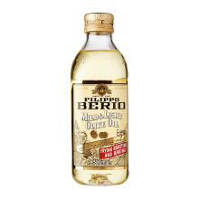 FILIPPO BERIO Extra Light Olive Oil 500cc