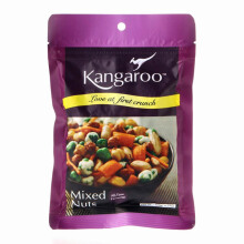 KANGAROO Mixed Nut 120g