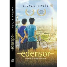 Edensor - Republish - Andrea Hirata 9786027888982