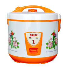 AIRLUX Rice Cooker RC 9218 Orange
