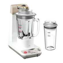 TESCOM Vacuum Juice Blender TMV1500SEA