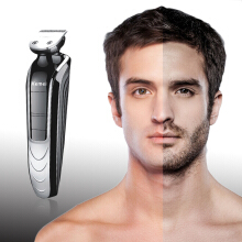 5 In 1 Men'S Professional Waterproof Electric Hair Clippers Beard Razor
