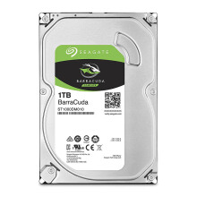 SEAGATE Barracuda 1TB 3.5