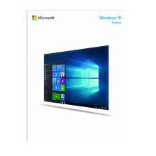 MICROSOFT Windows Home 10 64-bit Eng Intl Indonesia USB Only (FPP)
