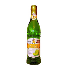 MR. FOOD Sirup Melon 700ml