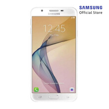SAMSUNG Galaxy J7 Prime - White Gold